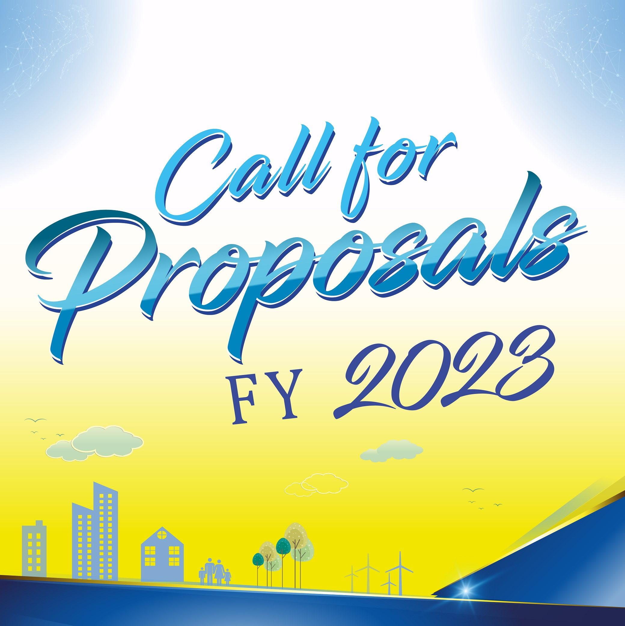 Call for proposal icon